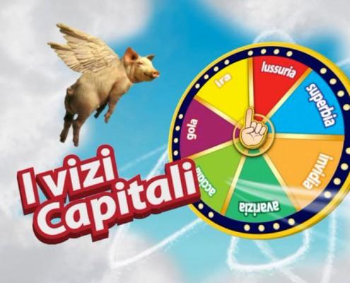 Mediaset Premium - I Vizi Capitali