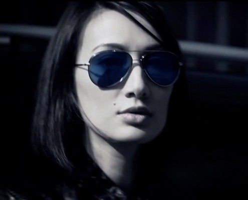 Police Eyewear - Find Me