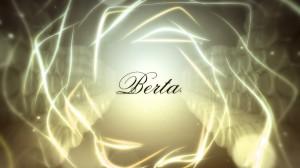 Distillerie Berta - proposta grafica