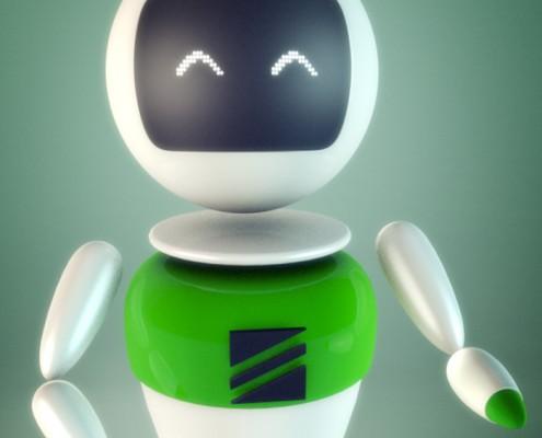Zani - Robot