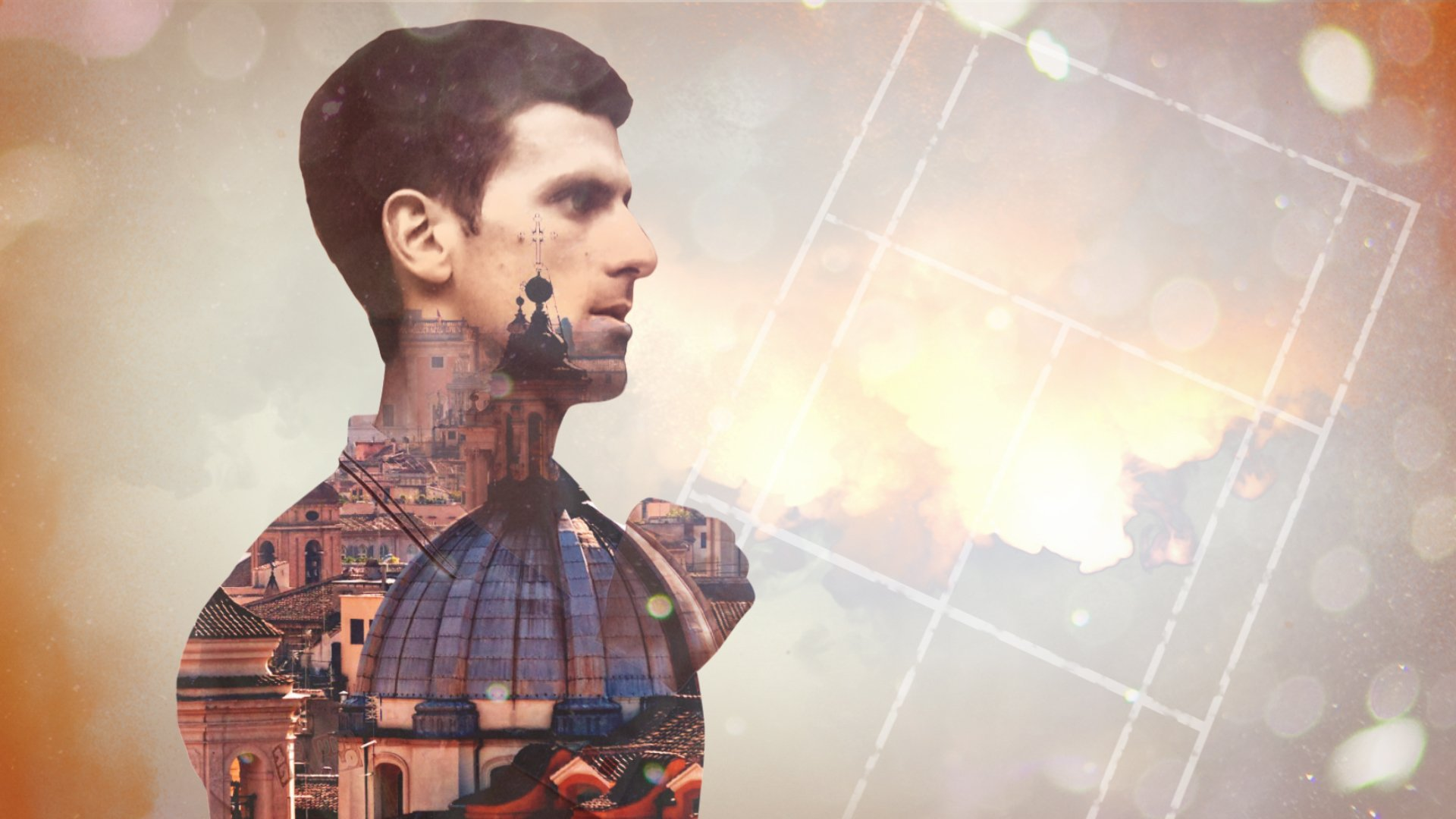 SKY Italy - ATP Master 1000 Roma | TV promo