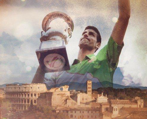 SKY - ATP Master 1000 Roma
