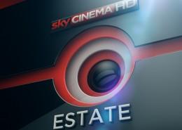 SKY Italia - Cinema Estate Showcase