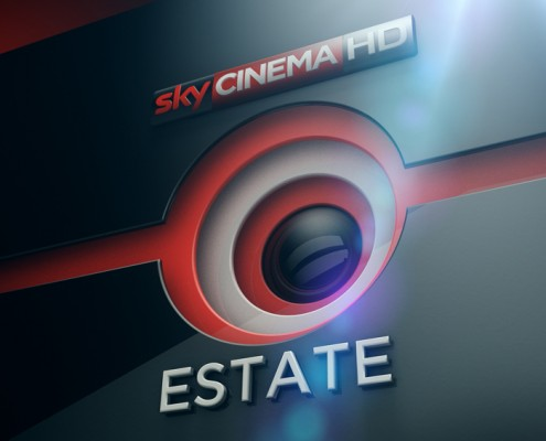 SKY Italia - Cinema Estate Showcase