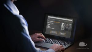 video freelance creative director