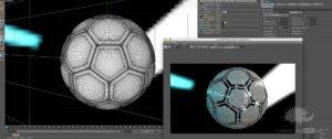 modellazione 3D e sviluppo di art director