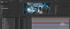 composting in after effects e art director