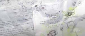 documento per lo sviluppo di art direction