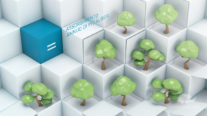 motion design per comunicare sostenibilità